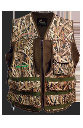 Softshell Men Jacket 2001 Dark Green