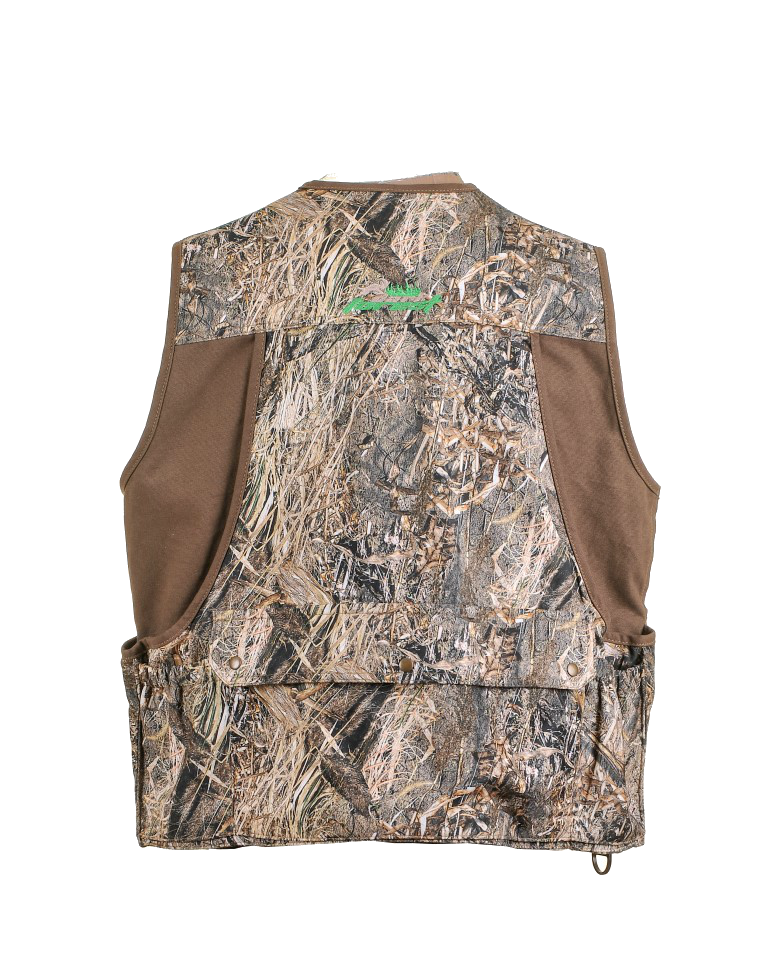 Hunting Vest Max 5 Design