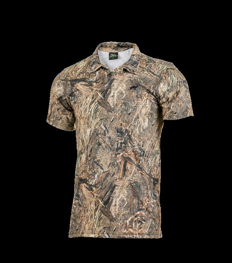 Fully Max5 Design Shirts Neck