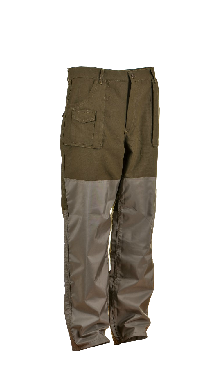 Woodcock Hunt Pant. Sand Brown