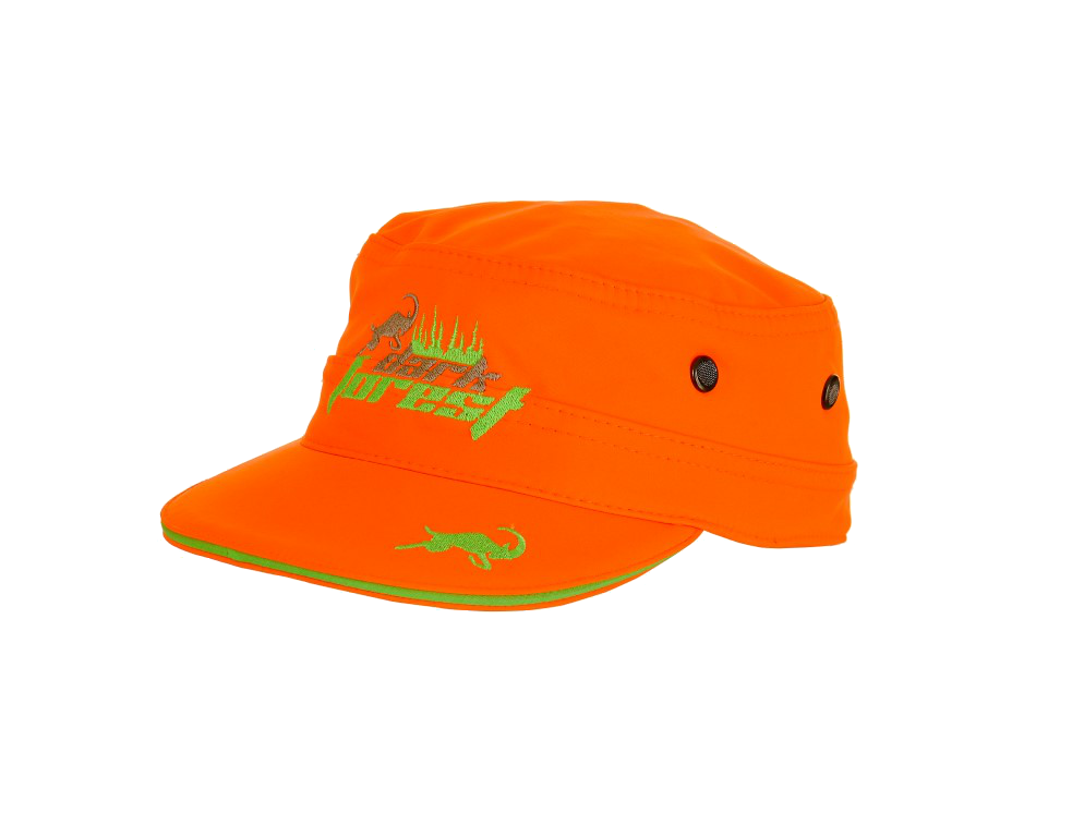 Softshell Castro Hats Orange
