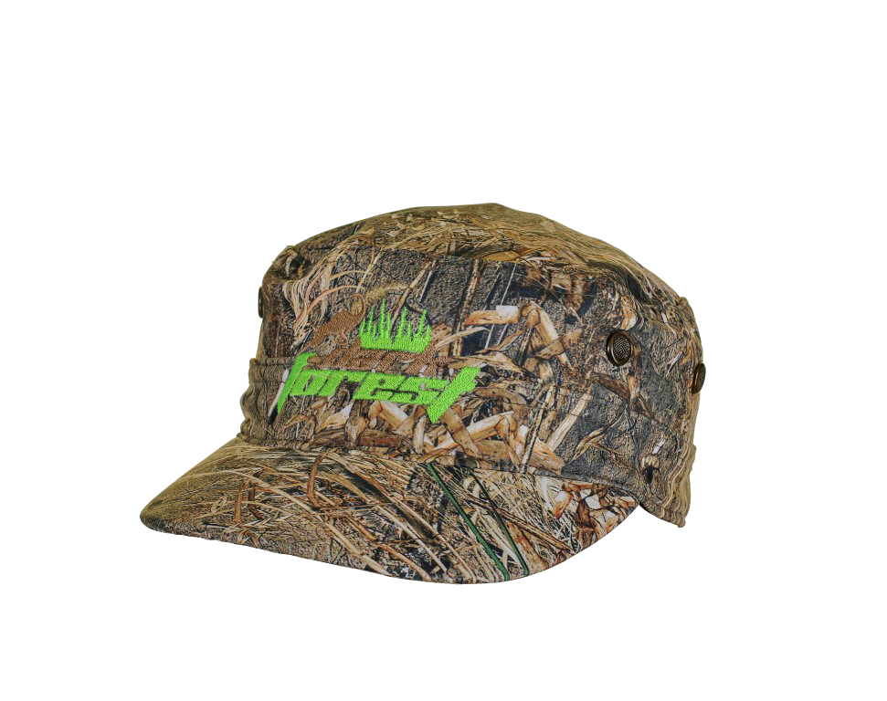 Softshell Castro Hats Max5 Print