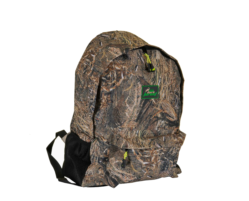 Hunting Bag Max 5 Design
