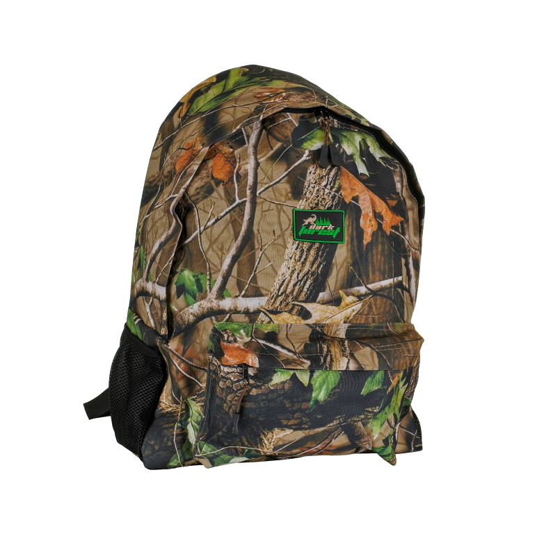 Hunting Bag Automn Design