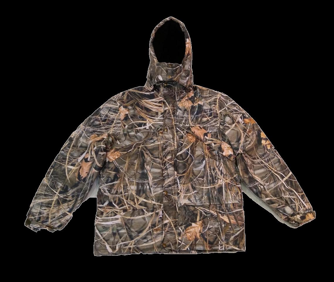 Cold Climate Coat Max5B