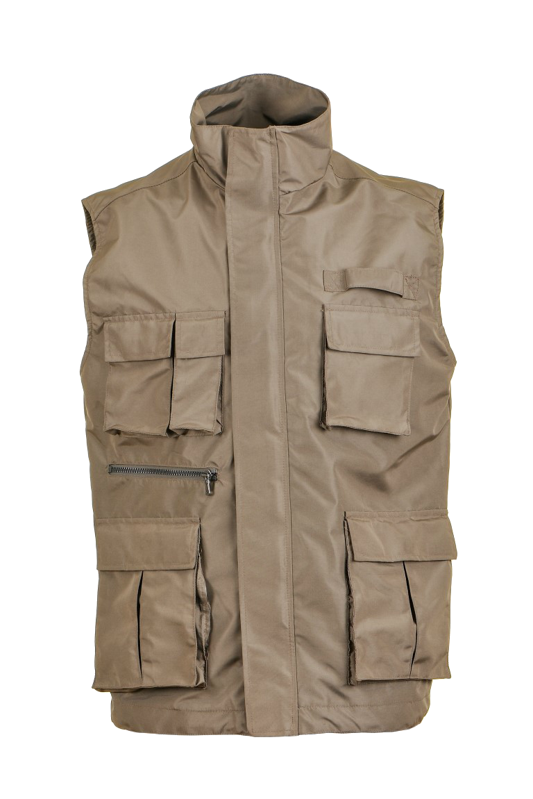 Hunting and jounalist Vest