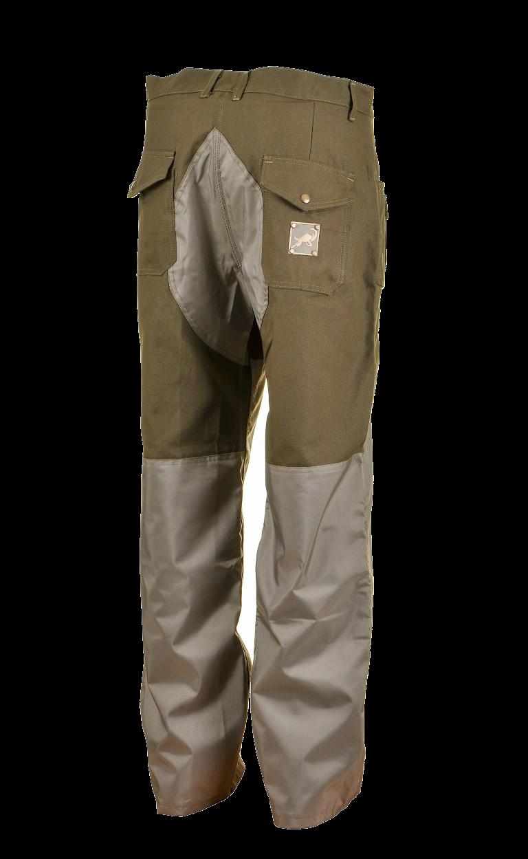 Woodcock Hunt Pant. Sand Brown