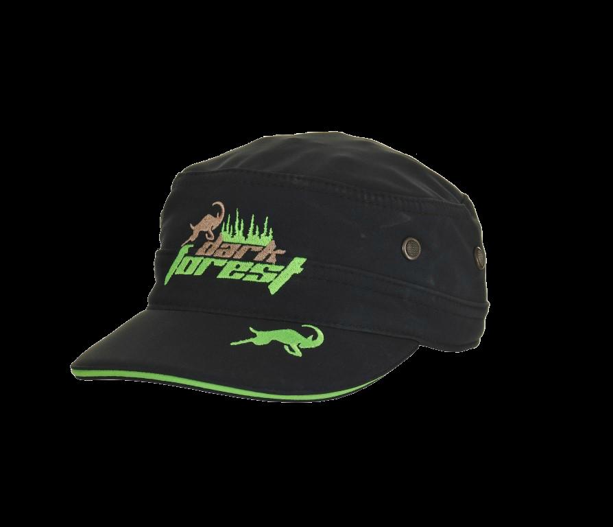 Softshell Castro Hats Black