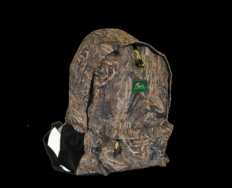 Hunting Bag Max 5 Design