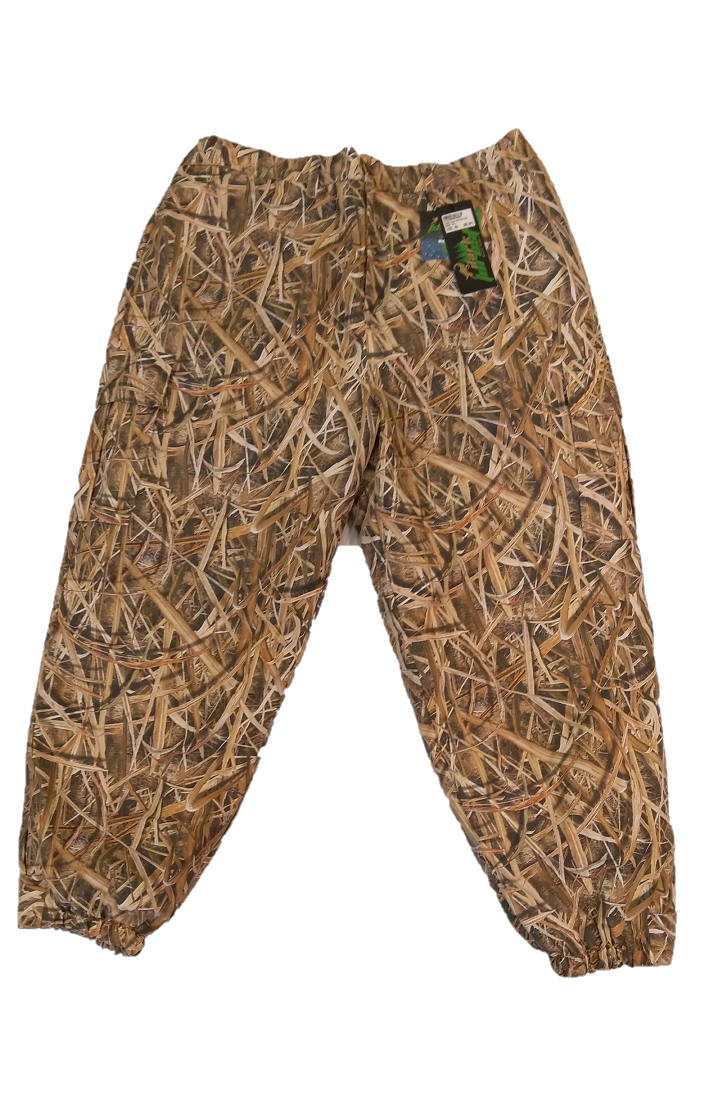 Cold Climate Pant. Reed Design